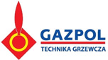 GAZPOL Wrocław - logo