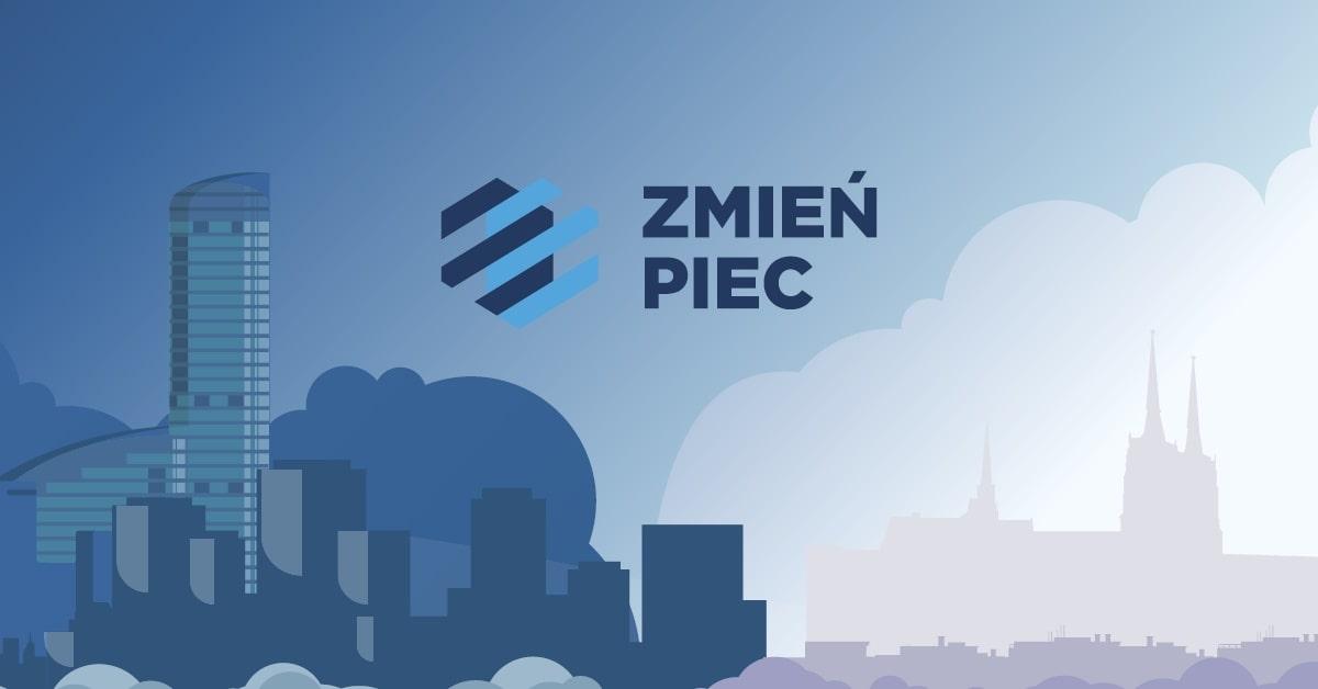 Kampania Wrocław bez smogu - GAZPOL
